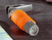 Bresser LED Taschenlampe Weisslicht