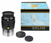 "EXPLORE SCIENTIFIC 82° Ar Oculaire 18mm (2"")"