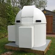 PULSAR BAY für 2.2m Observatorium
