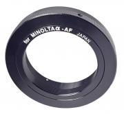 Astro Engineering MD T Ring - T2 T-Ring für Minolta Kameras