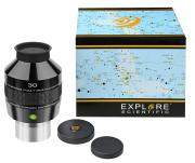 "EXPLORE SCIENTIFIC 82° Ar Okular 30mm (2"")"