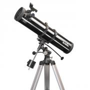 SkyWatcher Explorer 130/900 EQ2 Teleskop