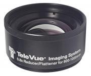 Televue 0,8x Reduzierer/Flattener für 102 Teleskope