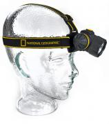 NATIONAL GEOGRAPHIC Lampe frontale LED
