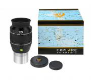 "EXPLORE SCIENTIFIC 100° Ar Okular 25mm (2"")"