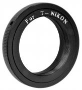"EXPLORE SCIENTIFIC Spezial T2-Ring Nikon 3""Reducer"
