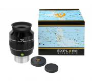 "EXPLORE SCIENTIFIC 68° Ar Okular 40mm (2"")"