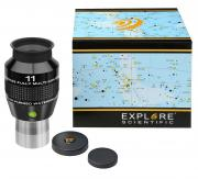 "EXPLORE SCIENTIFIC 82° Ar Oculaire 11mm (1,25"")"