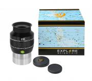 "EXPLORE SCIENTIFIC 68° Ar Okular 28mm (2"")"
