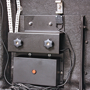 PULSAR Remote Antrieb für Öffnungsklappe
