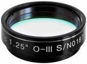 "EXPLORE SCIENTIFIC 1.25"" O-III Nebula Filter 12nm"