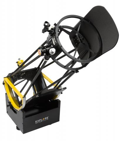 EXPLORE SCIENTIFIC Ultra Light Dobsonian 305mm GENERATION II
