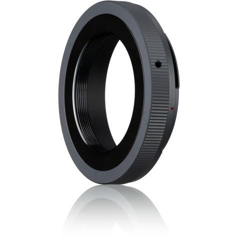BRESSER T2-Ring für Canon EOS