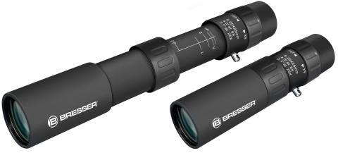 BRESSER Zoomar 8-25x25 Zoom-Monokular