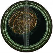 BRESSER Carte des étoiles rotative