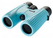 LUNT 8x32 Weiß-Licht SUNoculars (Blau)