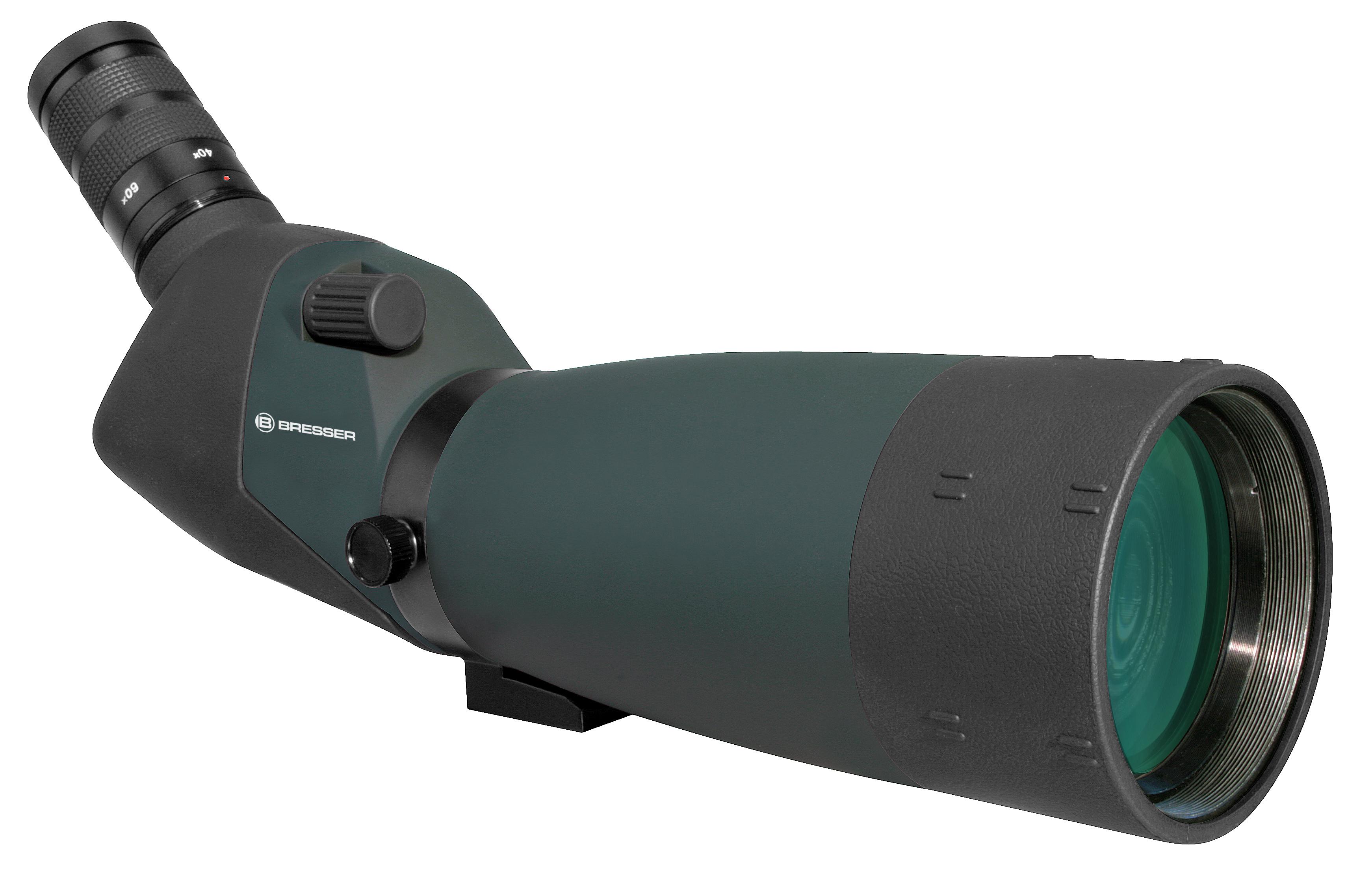 Bresser pirsch ° spektiv telescope house