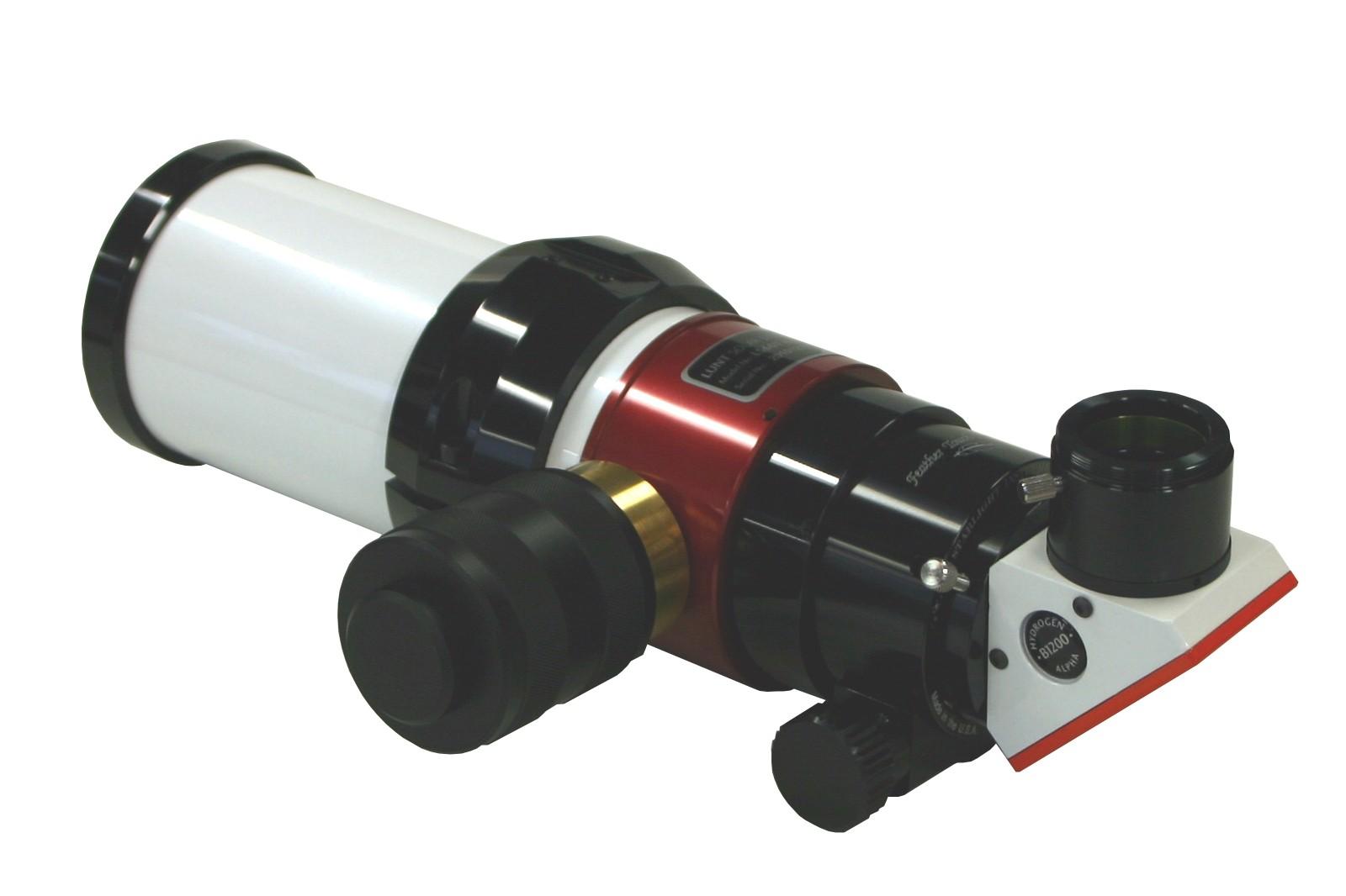 LUNT LS60THa B1200FTPT H-alpha solar telescope  5bebf652a602