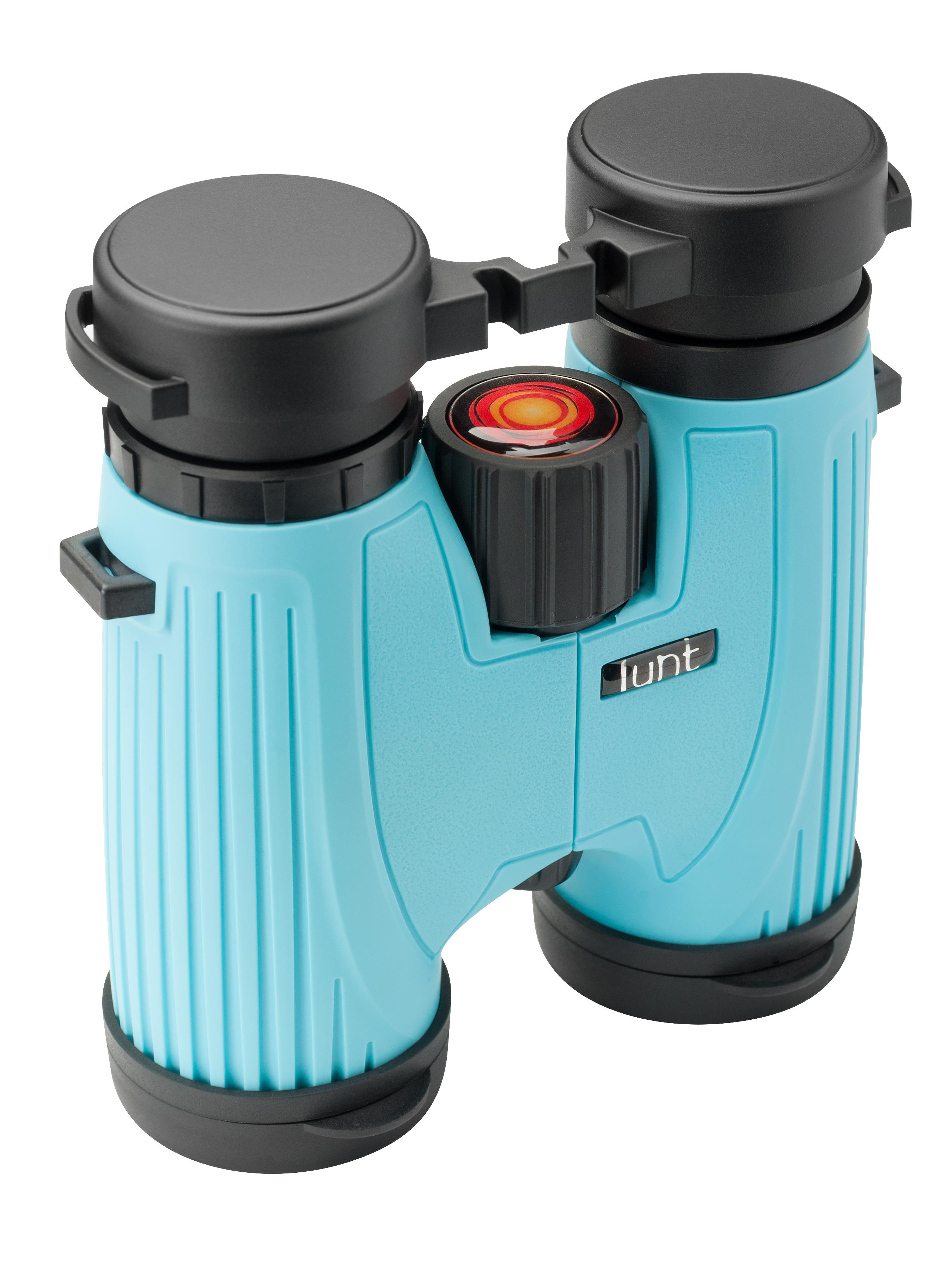 LUNT 8x32 White-Light SUNoculars (Blue)  5756c7857a77