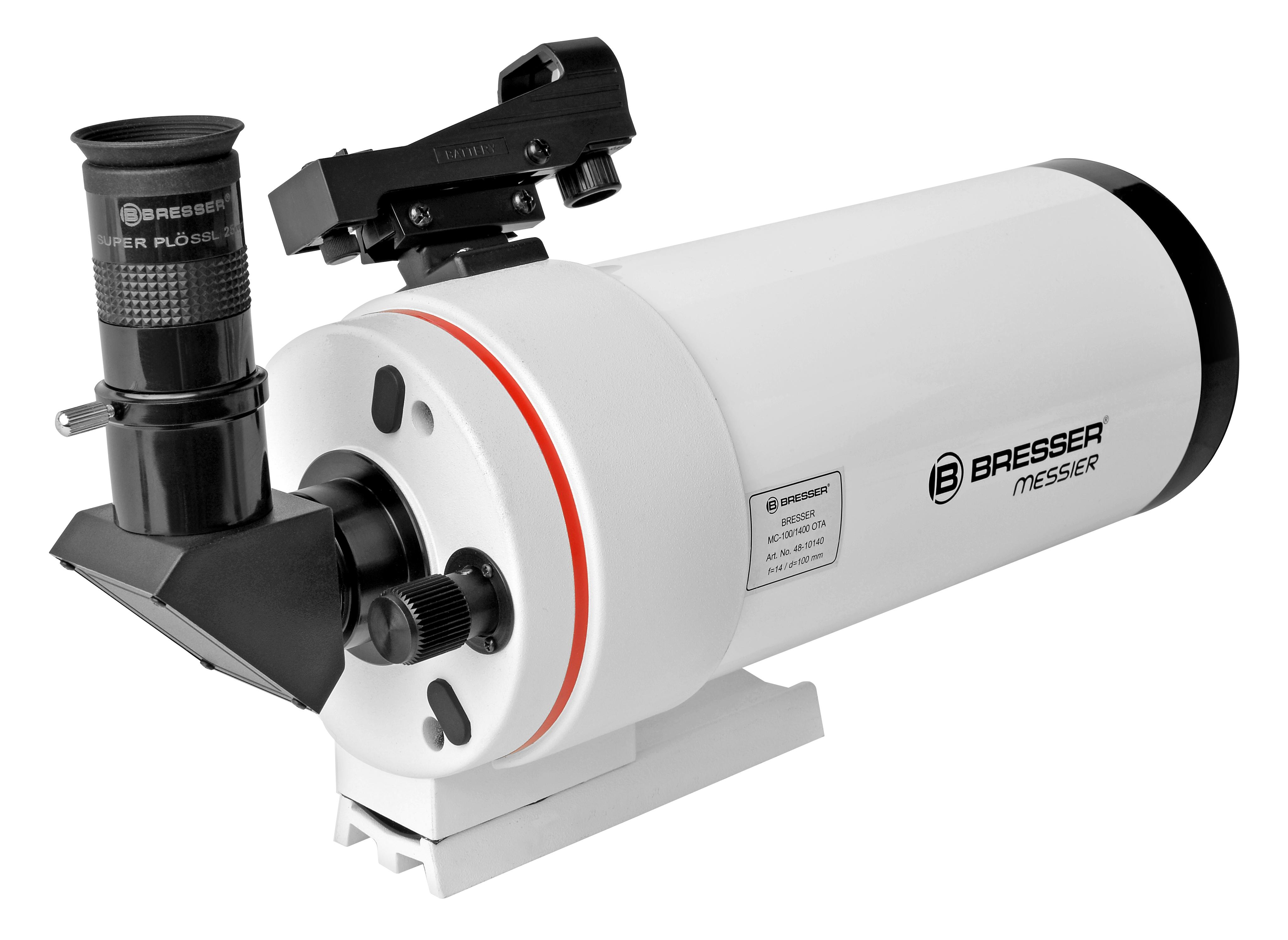 Spiegelteleskop bresser optik in baden württemberg denkendorf