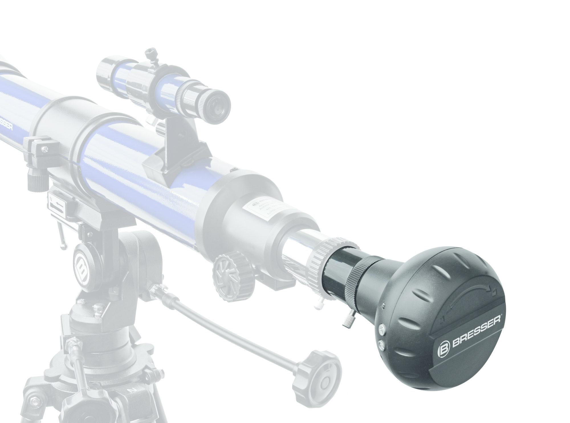 Bresser optik messier ar s hexafoc linsen teleskop